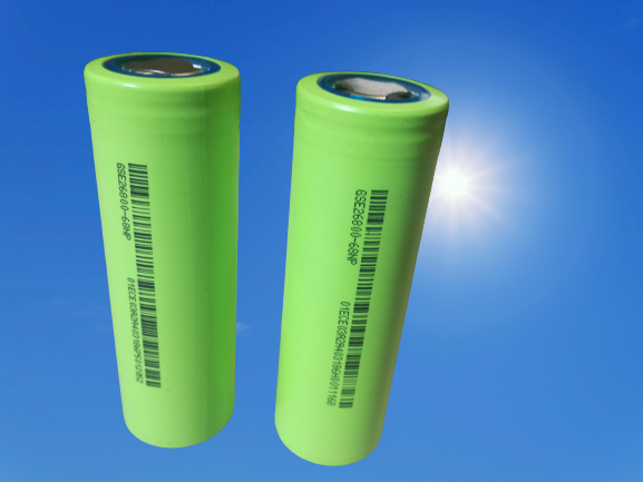 High Power Rechargeable 26800 Battery 6,8Ah/3.6V/3c NMC