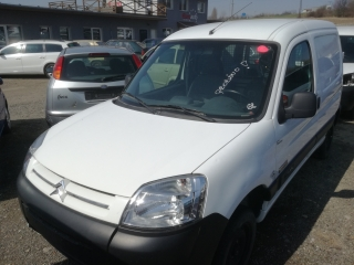Citroen Berlingo Venturi